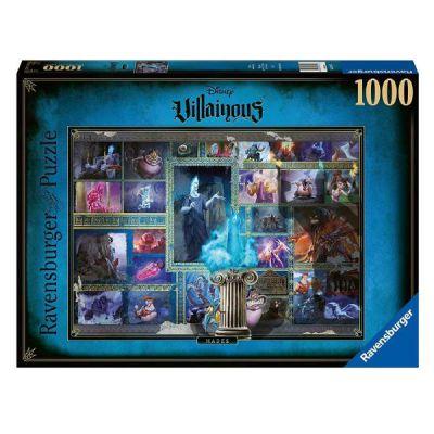 Villainous: Hades - 1000pz