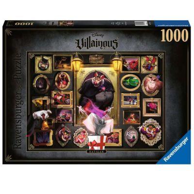 Villainous: Ratigan - 1000pz