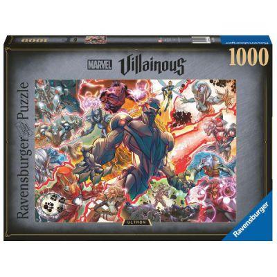 Villainous: Ultron  - 1000pz