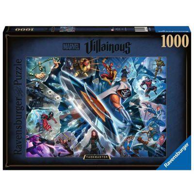 Villainous: Taskmaster  - 1000pz
