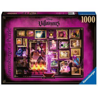 Villainous: Dr. Facilier - 1000pz
