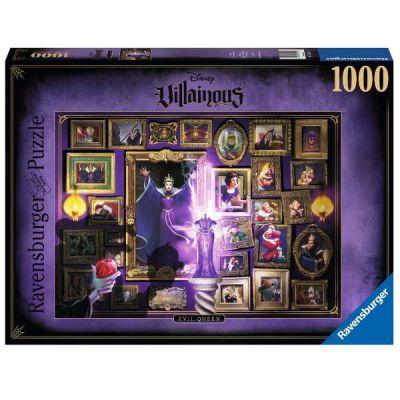 Villainous: Evil Queen - 1000pz
