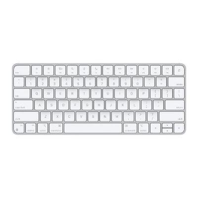 Magic Keyboard - Italian - Silver