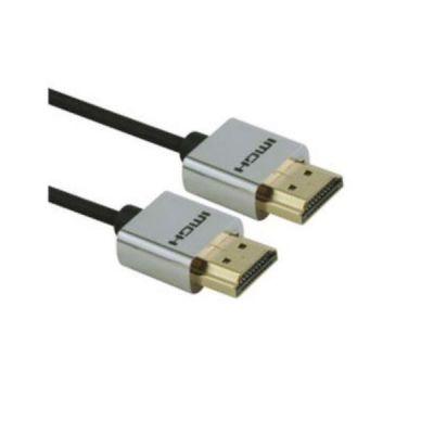 HDMI HIGHSP. ULTRATHIN ETHERNET 2 M