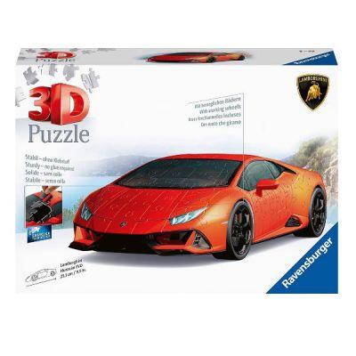Lamborghini Hurac 3D