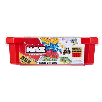 MAX Build - valigetta 253 matt
