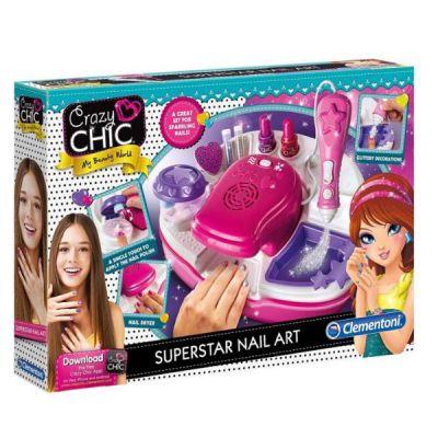 Crazy Chic - Nail Art Studio