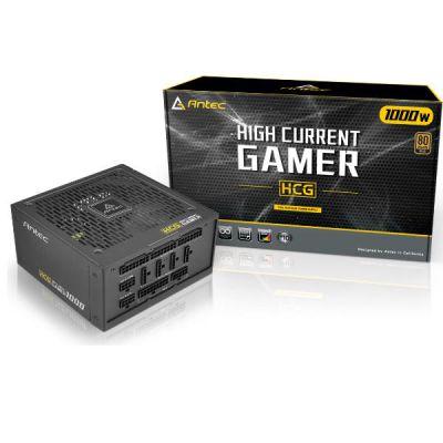HCG-1000 Gold Full Modular