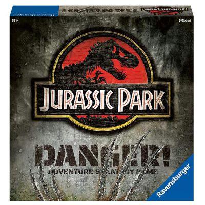 Jurassic Park Danger