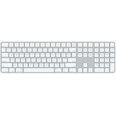 Magic Keyboard Touch ID and Num Key for Mac Apple silicon - International English