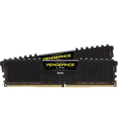 VENG LPX 2x8GB DDR4 3200 XMP 2.0 BK