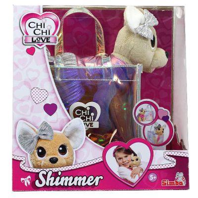 Chi Chi Love Shimmer