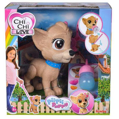 Chi Chi Love Pii Pii Puppy