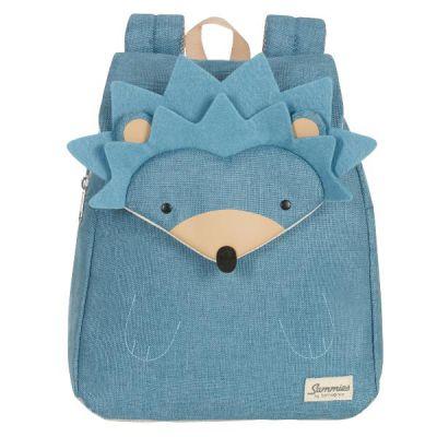 Backpack S+ Hedgehog Harris