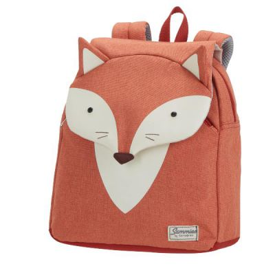 Backpack S- Fox William