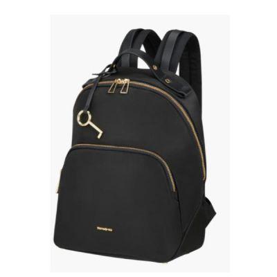 Backpack- SKYLER PRO- Black