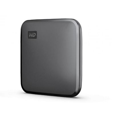 WD ELEMENTS SE SSD 1TB - PORTABLE SSD  UP TO 400MB/S READ SPEEDS      2-METER DROP RESISTANCE