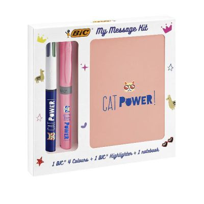 Special pack Xmas CAT Power