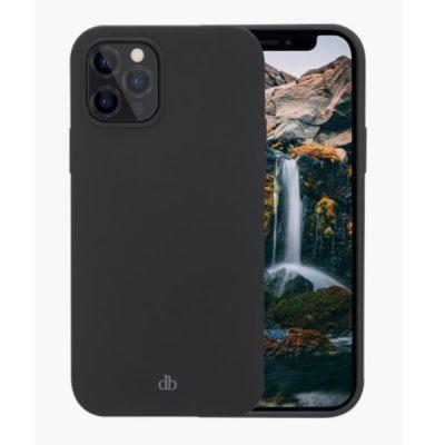 Monaco - iPhone 13 Pro Max - Night Black