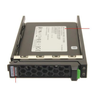 SSD (SOLID STATE DISK) 960 GB