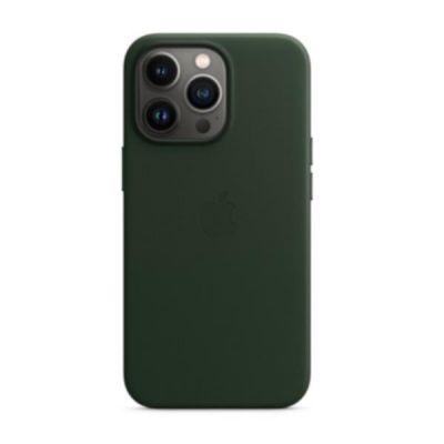 IPHONE 13 PRO LE CASE SEQ GREEN-ZML