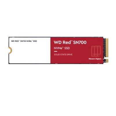 SSD WD RED SN700 PCIE GEN3 M.2 500GB
