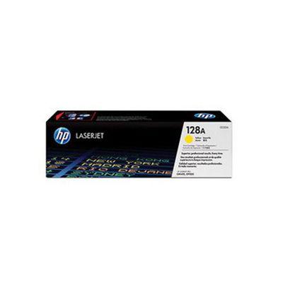 CARTUCCIA ORIG. HP 128A GIALLO HP CP125 CM1415