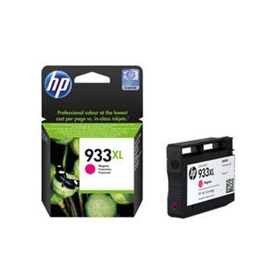 CARTUCCIA ORIG. HP MAGENTA INCHIOSTRO HP 933 XL ALTA CAPACITA'