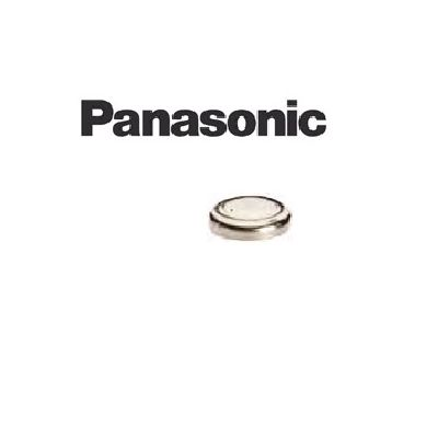 MICROPILA A PASTIGLIA LR1130 ALCALINA 1,5V PANASONIC