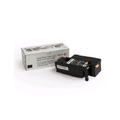 CARTUCCIA TONER NERO PHASER 6020/6022 W.CENTRE 6025/6027