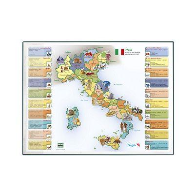 SOTTOMANO LEBEZ LAUFER ITALIA 53 CM X 40 CM