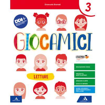 GIOCAMICI 3 ED.ONLINE