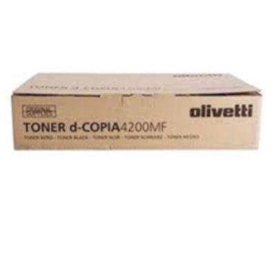 TONER ORIG. OLIVETTI B0876 D-COPIA 4200MF